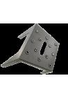 Hangstufen Stahl verzinkt Serie Mini, Midi und Maxi